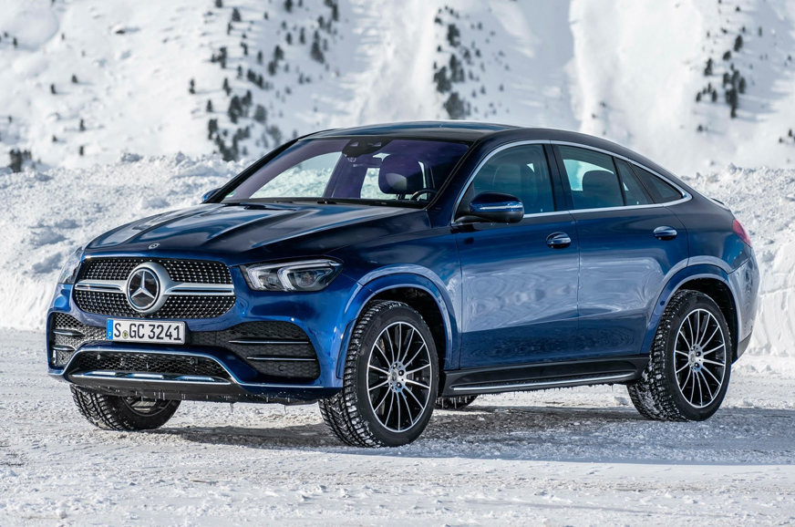 Mercedes-Benz India line-up for 2020 revealed