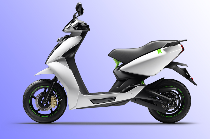 More premium Ather e-scooter to be launched soon