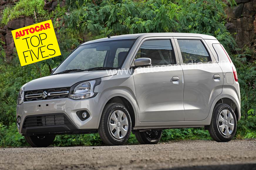 Best automatic cars under Rs 6 lakh in India in 2020