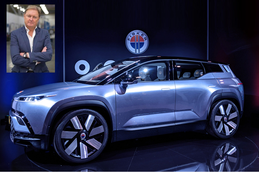 Fisker evaluates launching Ocean electric SUV in India in 2022