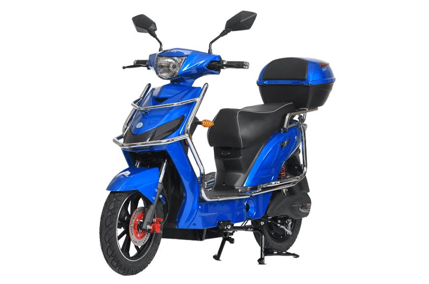Avan Motors rebranded as Nexzu Mobility