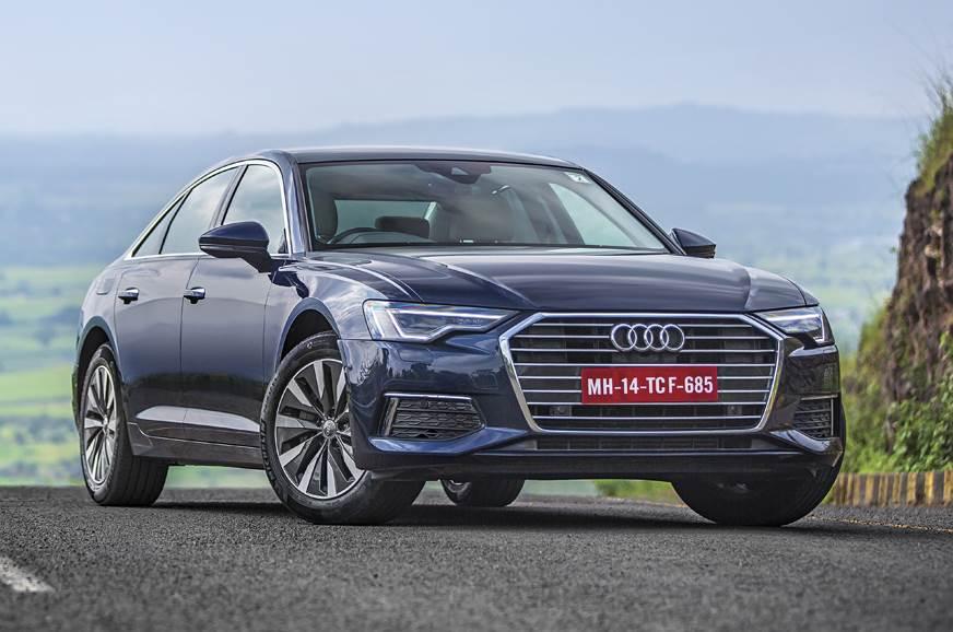 Audi India sales drop 28.9 percent in 2019