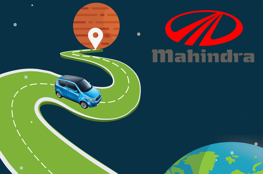 Mahindra outlines its electric mobility roadmap
