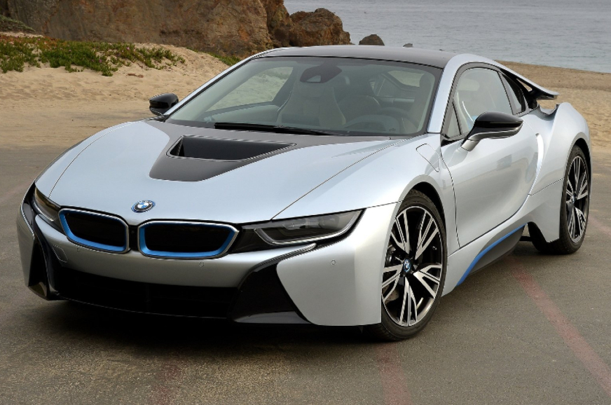 BMW to end i8 production run in April
