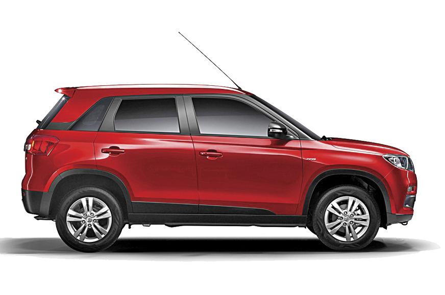 Maruti Suzuki Vitara Brezza facelift to be unveiled on February 6, 2020