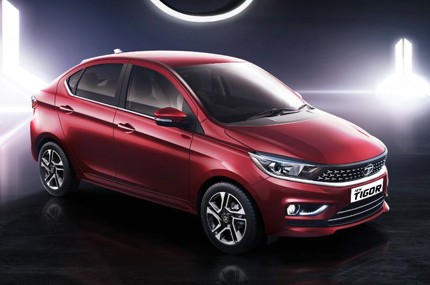 Tata Nexon, Tiago, Tigor facelifts to launch on January 22, 2020