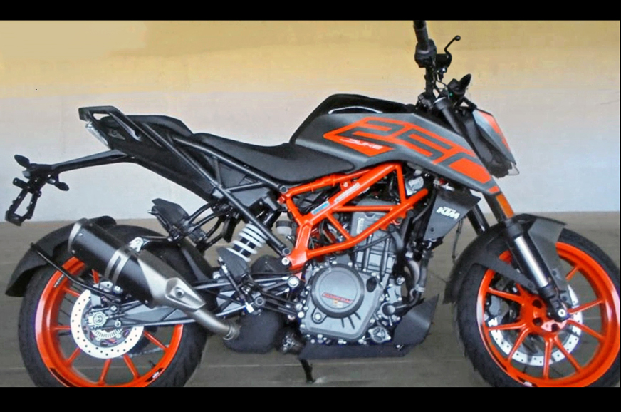 BS6 KTM 250 Duke to be priced at Rs 2 lakh