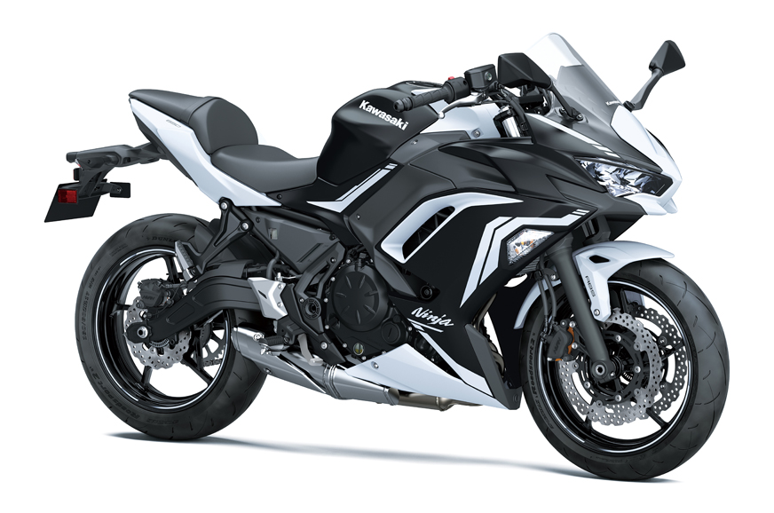 BS6 Kawasaki Ninja 650 to be priced between Rs 6.45-6.75 lakh