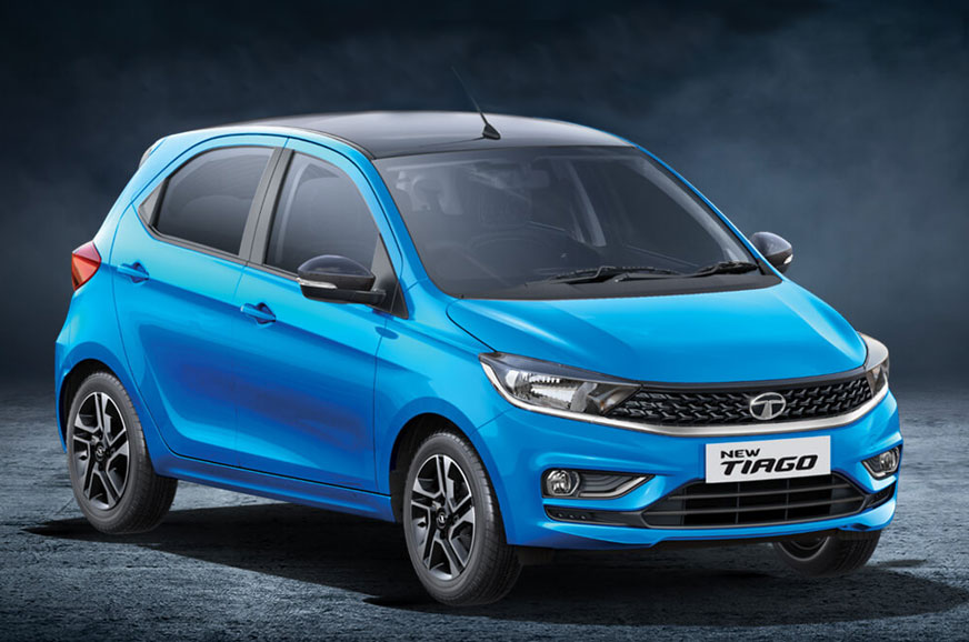 Tata Tiago facelift price, variants explained