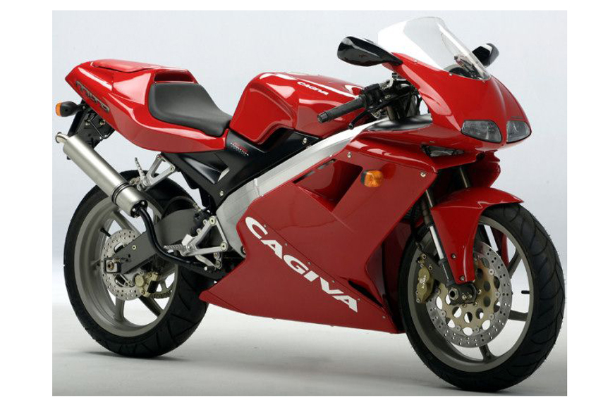 Cagiva to return as an electric motorcycle brand in 2021