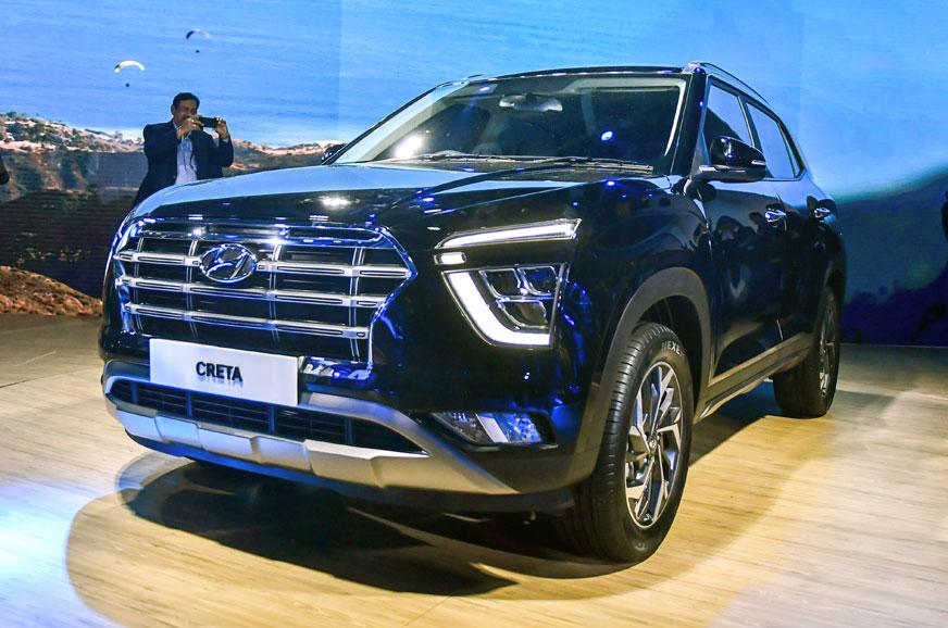New Hyundai Creta bookings open unofficially