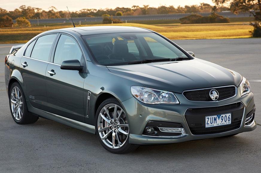 General Motors axes Holden brand