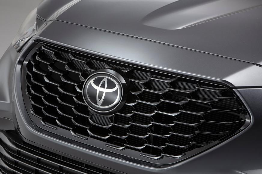 Toyota small SUV teased ahead of Geneva debut