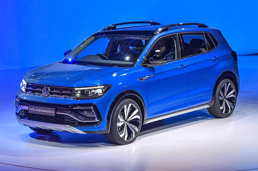 Volkswagen Taigun: What to expect from VW's Creta, Seltos rival