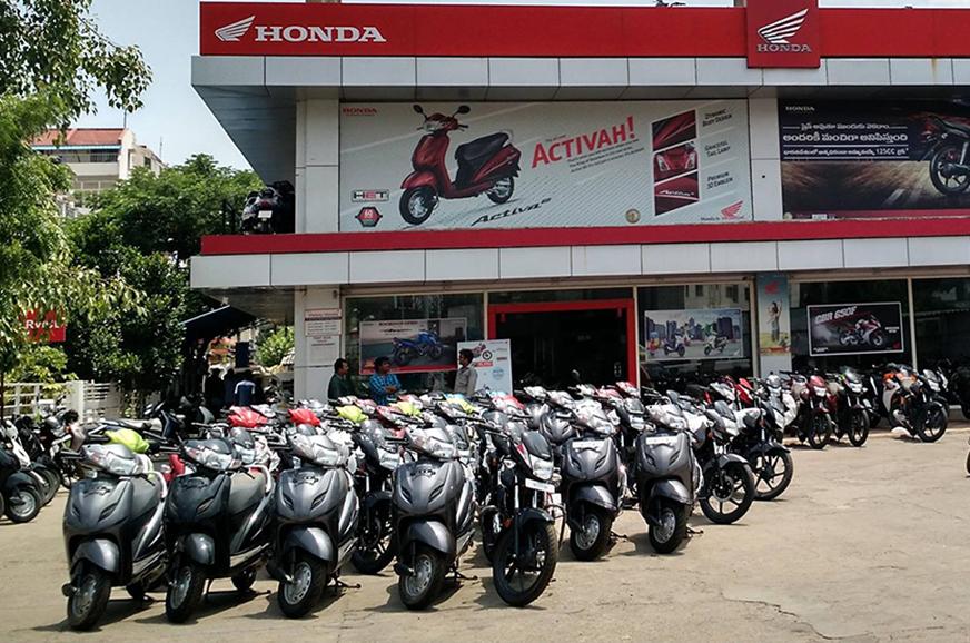 Honda Activa, Suzuki Access sales increase in January 2020
