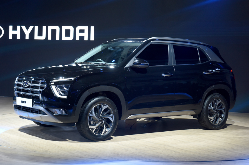 2020 hyundai creta variant and engine-gearbox details