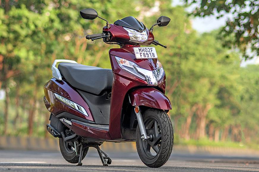 BS6 Honda Activa 125 recalled over oil gauge and cooling fan cover issue