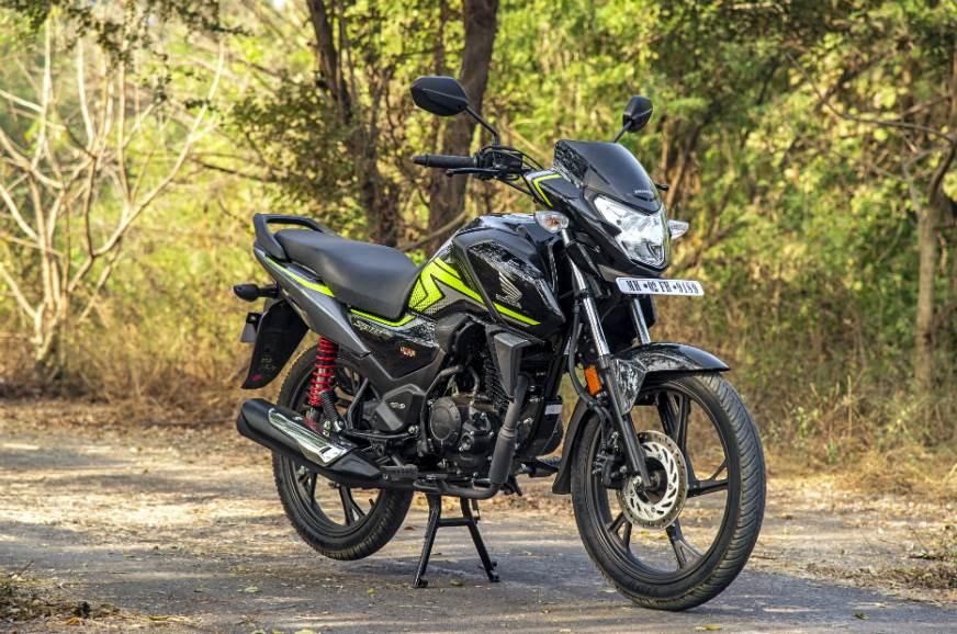 Honda BS6 two-wheelers sales cross 3 lakh units
