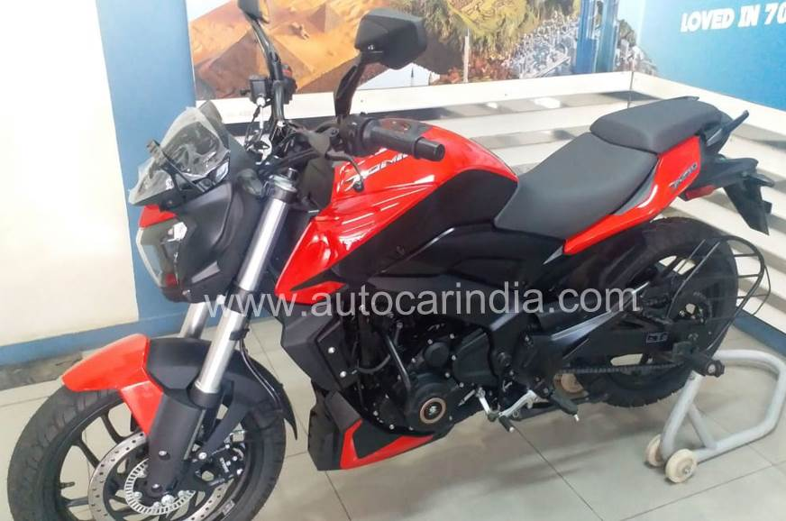 Bajaj Dominar 250 to be priced at Rs 1.89 lakh (on-road)