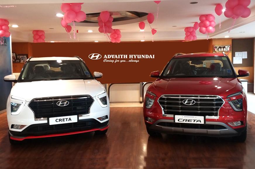 All-new Hyundai Creta bookings cross 10,000 units within 7 days