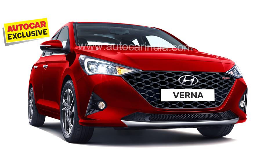 Hyundai readies sporty Verna 1.0 turbo-petrol with paddleshifters
