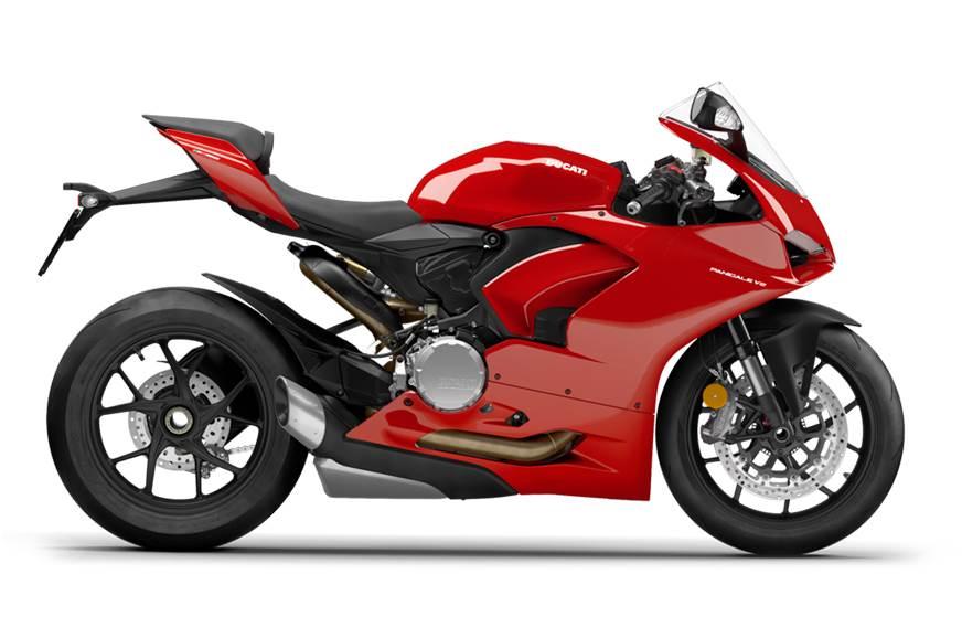 Ducati production lines shut down until March 25