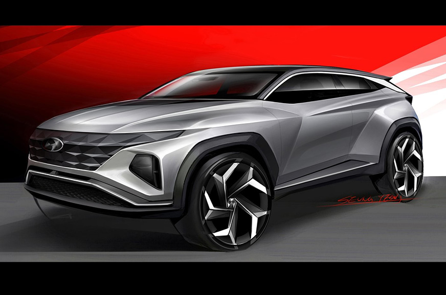 Hyundai confirms Tata Nexon EV-rivalling SUV for India in 2022