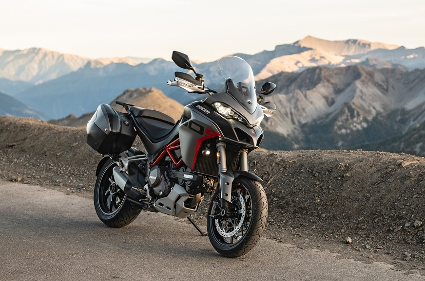 Ducati reports growth in turnover and operating margin during 2019