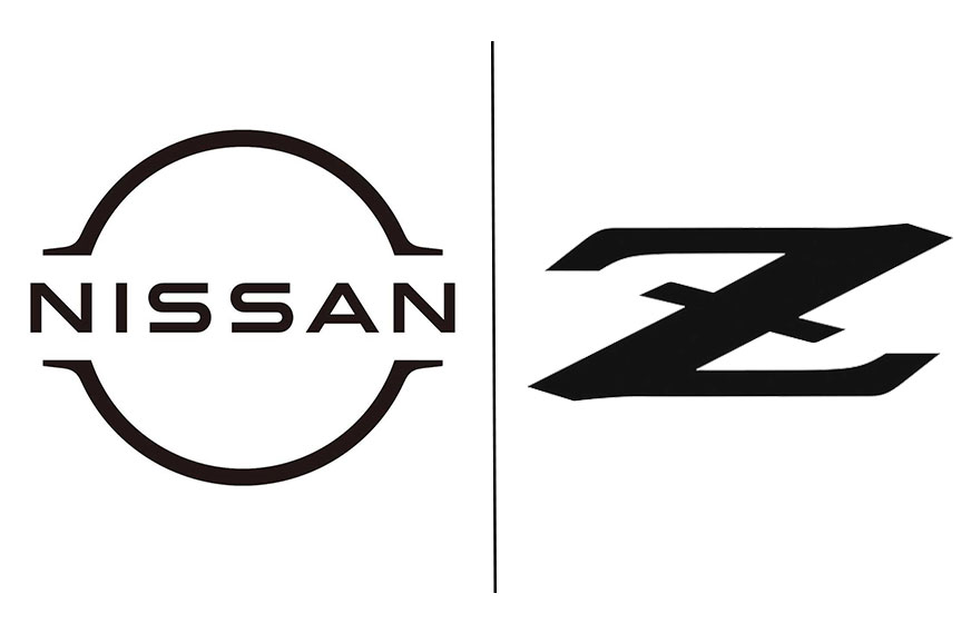 Nissan files for trademark of new logo