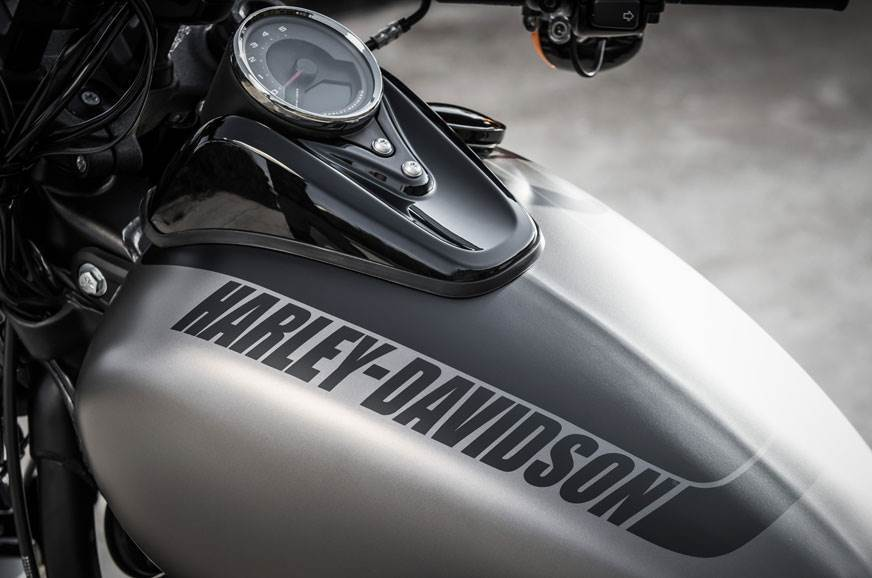 Harley-Davidson halts production until March 29