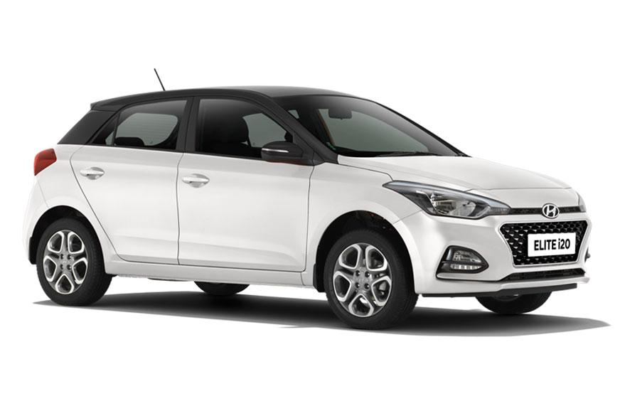 BS6 Hyundai Elite i20 price, variants explained