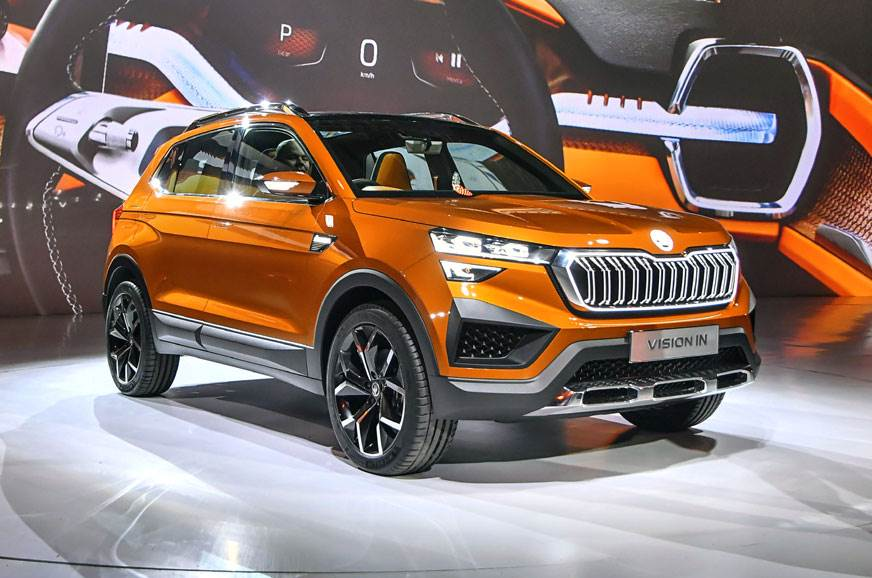 New Skoda SUVs for India – What's coming and when?
