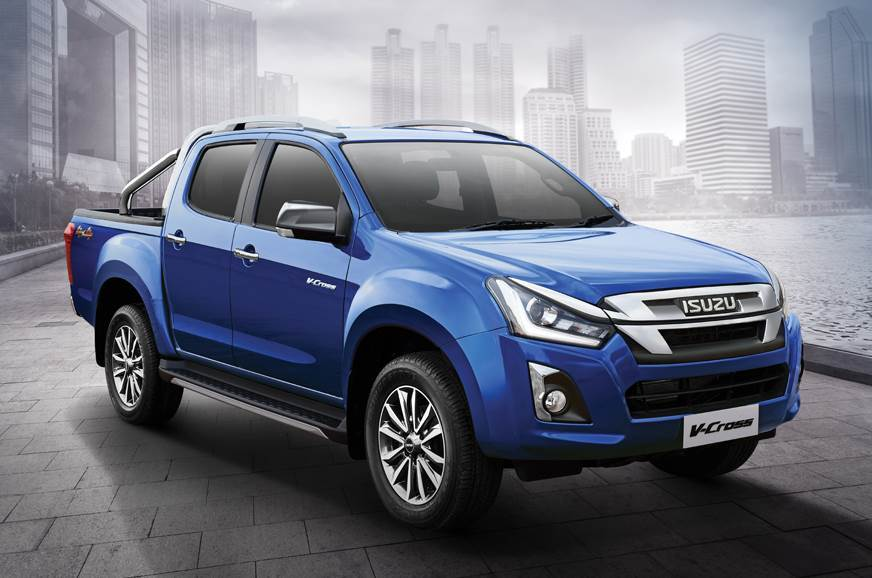 Isuzu pushes BS6 model launches to second-half of 2020