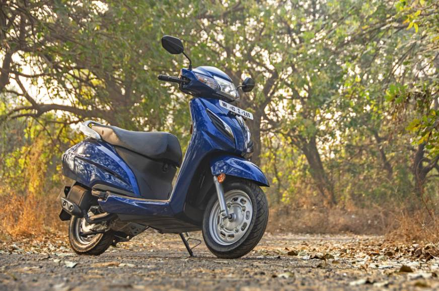 Honda 2-wheelers warranty, services extended due to COVID-19 lockdown