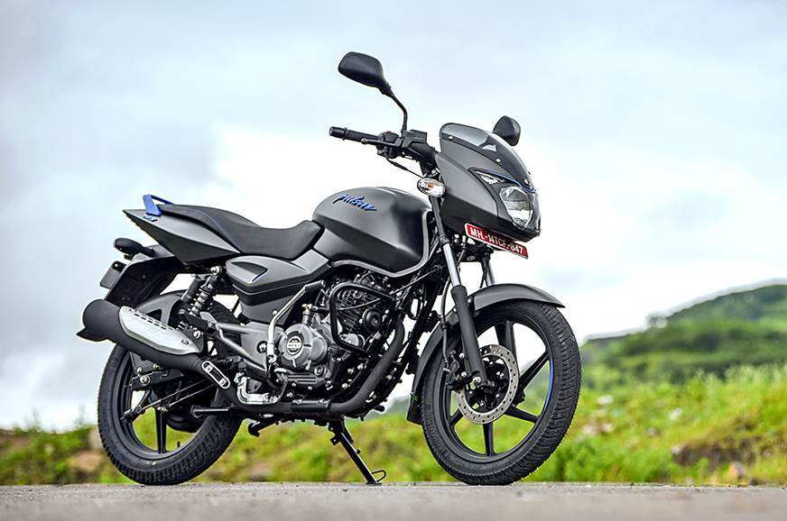 Bajaj two-wheelers sales fall in March 2020