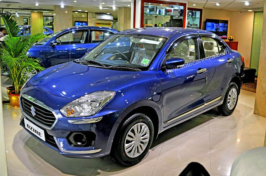 Maruti Suzuki sells over 7.5 lakh BS6 cars