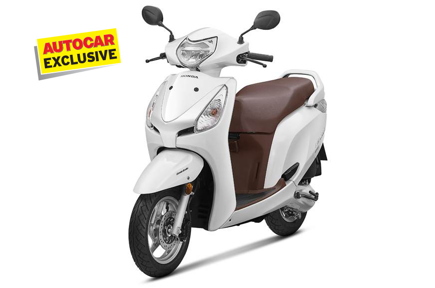 Honda to replace the Aviator with a new product