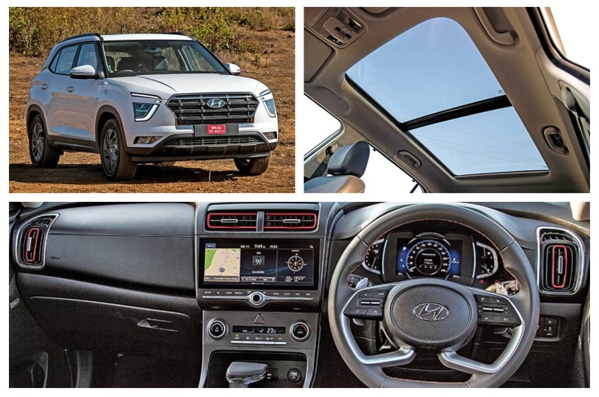 2020 Hyundai Creta interior: your questions answered