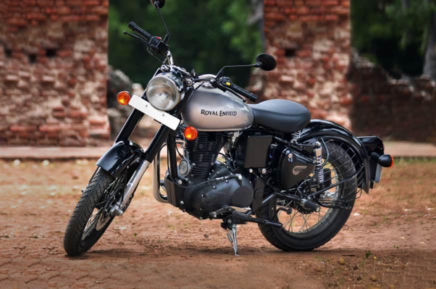Top 5 bestselling motorcycles between Rs 1.5-2 lakh in FY2020