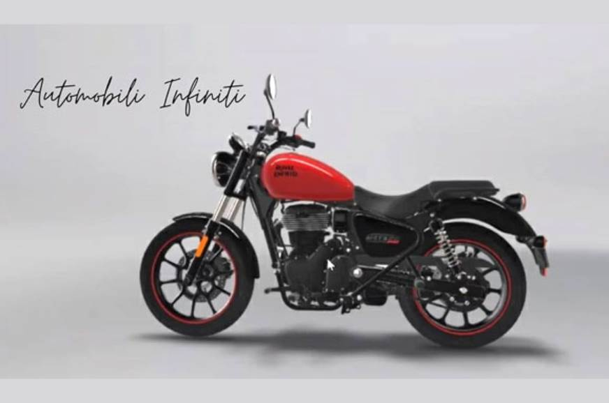 2020 Royal Enfield Meteor 350: What we know so far