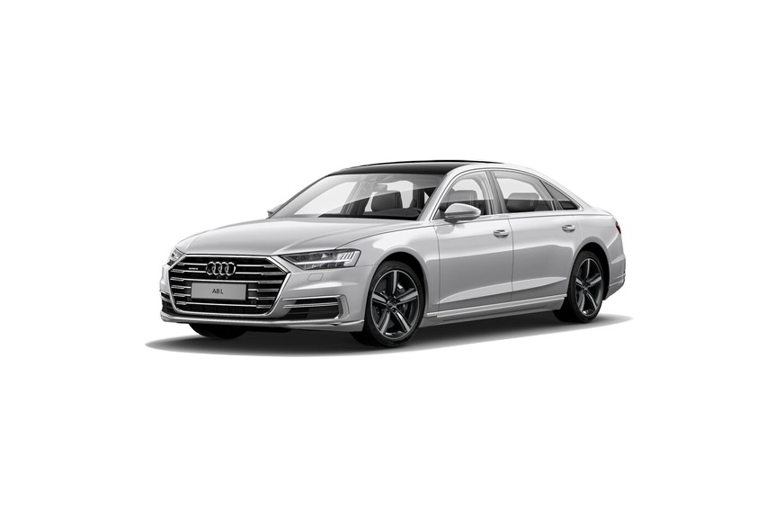 Audi A6, A8 L, Q8 bookings resume online