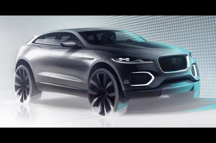 Jaguar to adopt distinctive design language for stronger brand identity