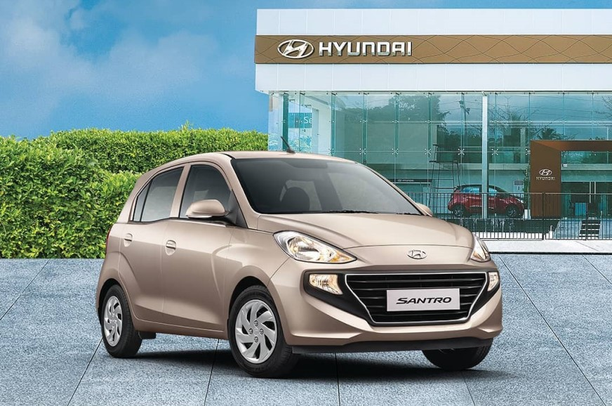 Hyundai records 2,500 new bookings since reopening dealerships in India