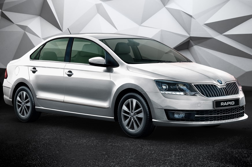 Skoda Rapid 1.0 TSI launched at Rs 7.49-11.79 lakh - Autocar India