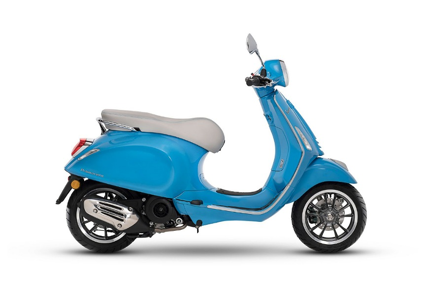 Piaggio wins legal battle against counterfeit Chinese Vespa