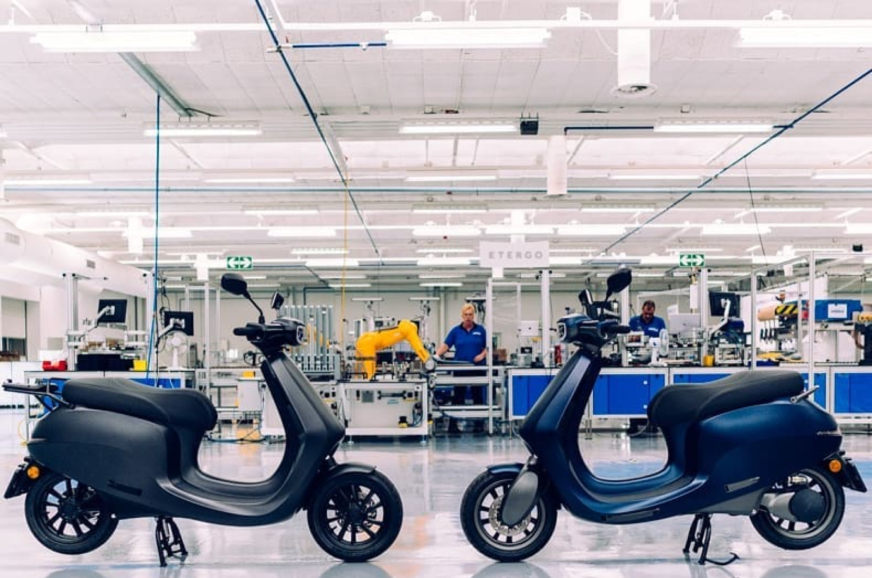 Ola Electric to launch electric two-wheeler in India in 2021