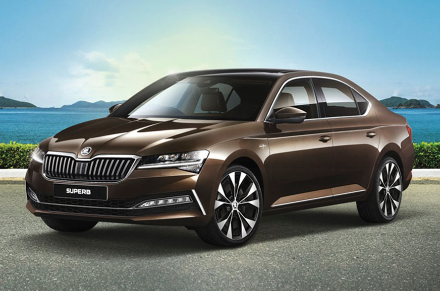 2020 Skoda Superb facelift price, variants explained