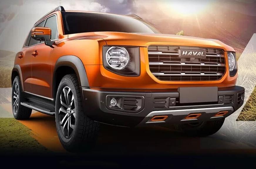 All-new GWM Haval BO6 SUV revealed