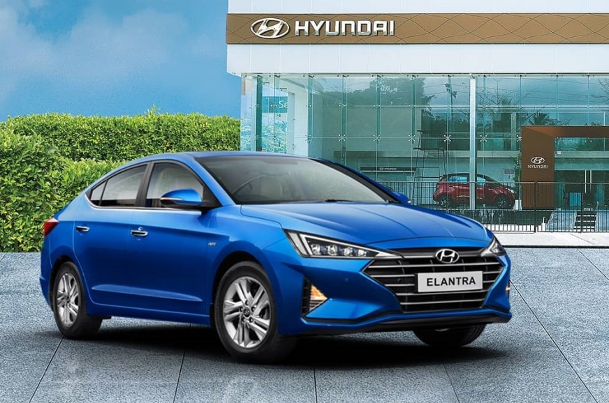 New Hyundai cars get benefits up to Rs 1.05 lakh in June 2020
