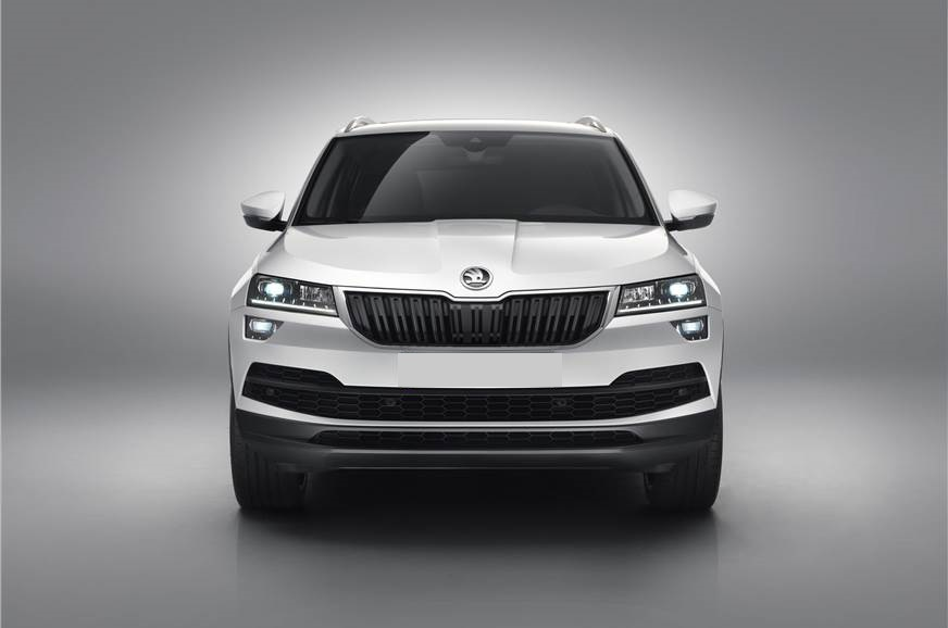 Would like to bring in local assembly for Karoq: Skoda India boss